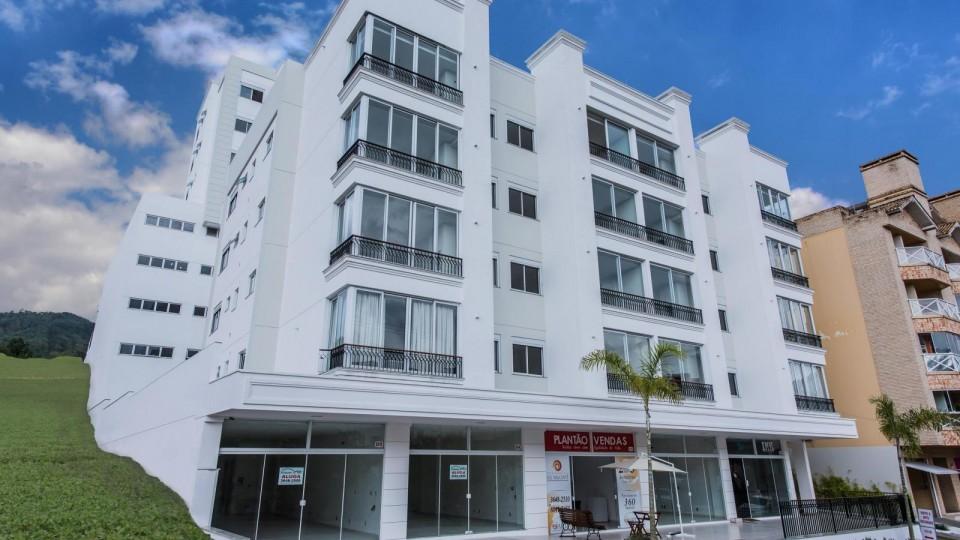 (VENDIDO) Apartamento de 2 dormitórios Residencial Sol Nascente