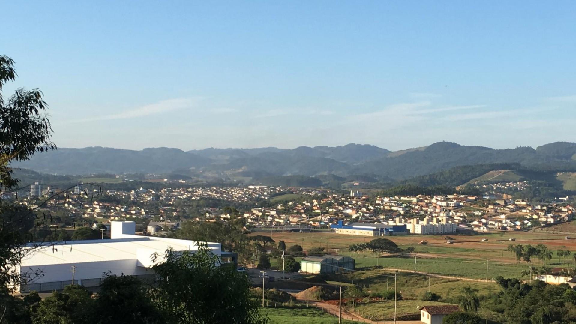 Parque Residencial Laranjeiras em São Ludgero - Foto 1
