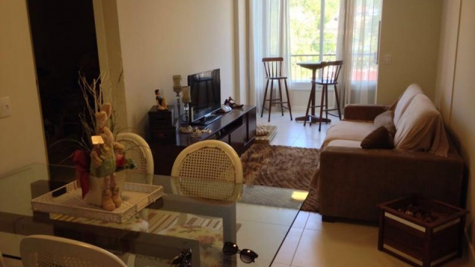 (VENDIDO) Apartamento de 2 dormitórios Residencial Sol Nascente  - Foto 1
