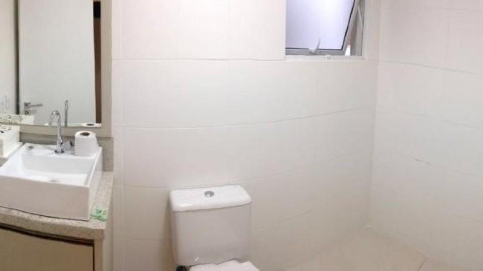 (VENDIDO) Apartamento de 2 dormitórios Residencial Sol Nascente  - Foto 4