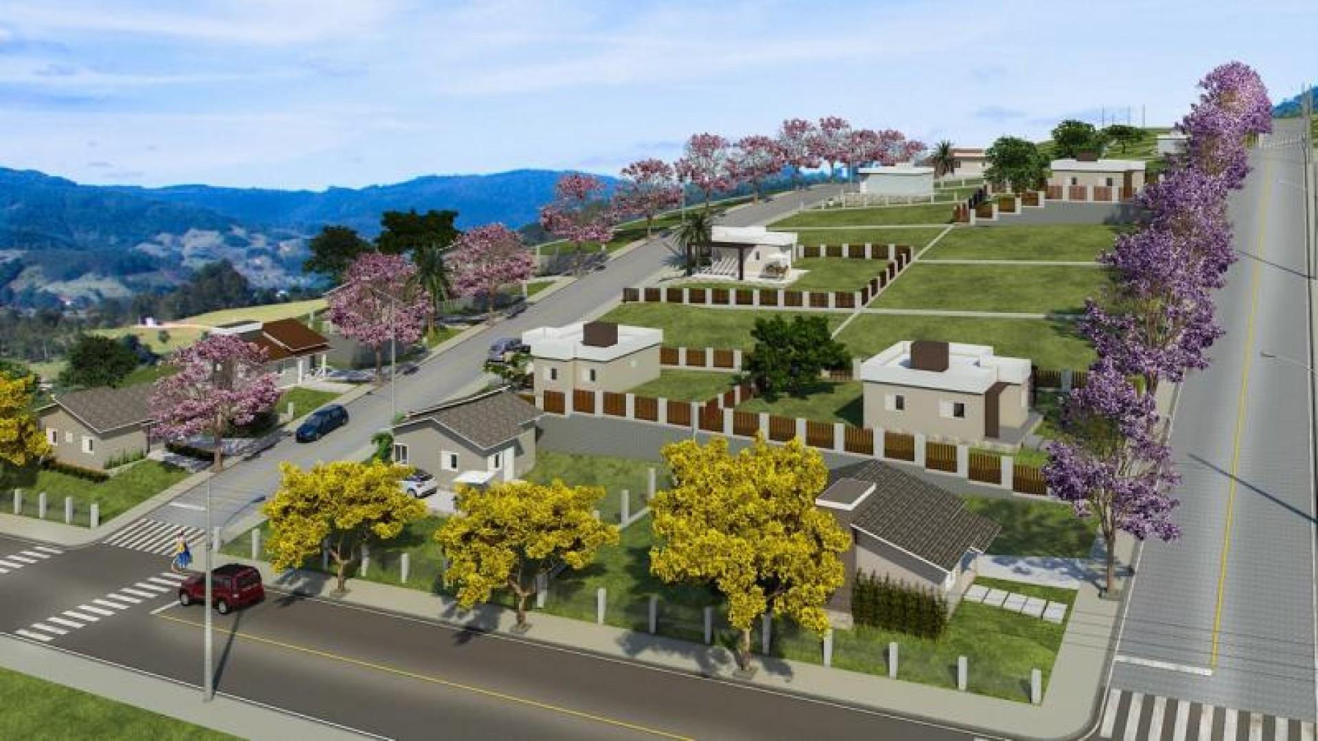 Parque Residencial Laranjeiras FINANCIAMENTO LOTE E CONSTRUÇÃO