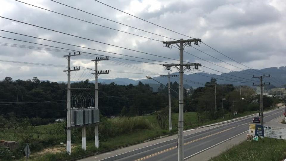 Terreno rodovia SC-108 de São Ludgero  - Foto 1