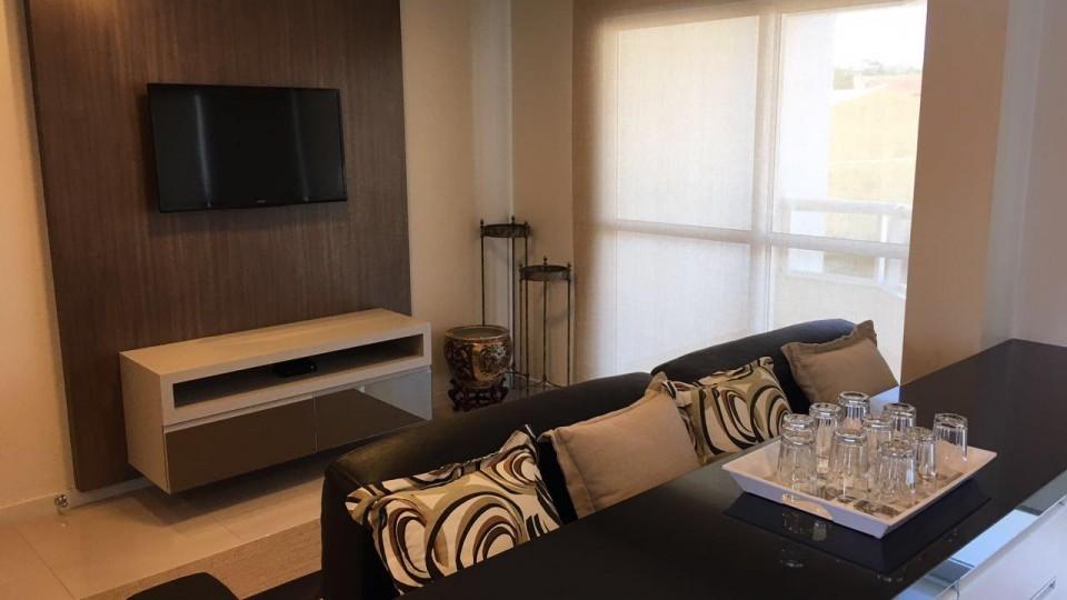 Apartamento Residencial Müller