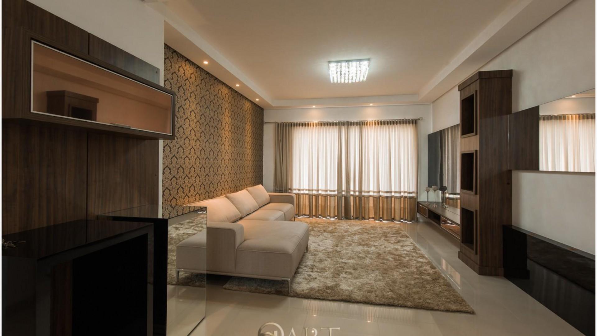 Apartamento com 3 suítes abastecido com Água Termal em Termas do Gravatal - Foto 1