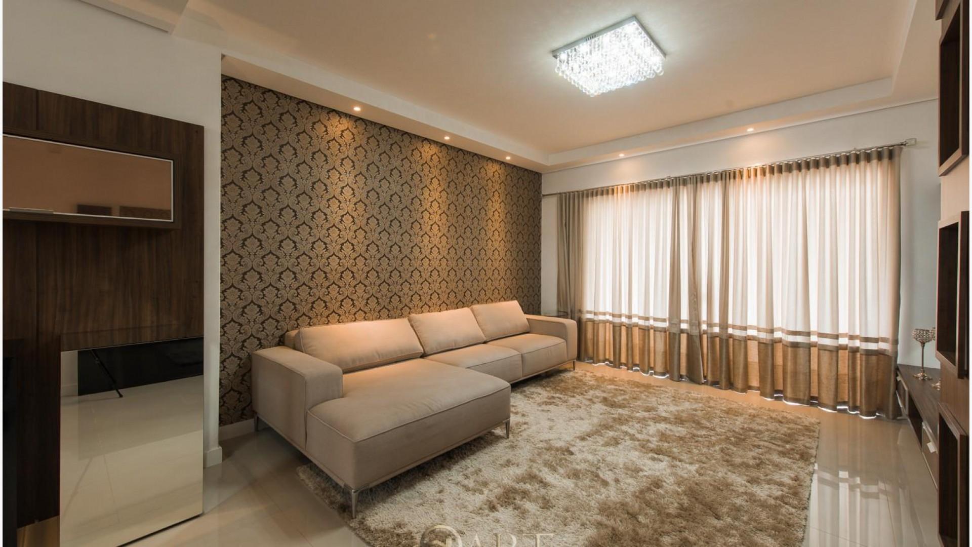 Apartamento com 3 suítes abastecido com Água Termal em Termas do Gravatal - Foto 2 Sala de Estar com sacada, iluminação natural e vista privilegiada!