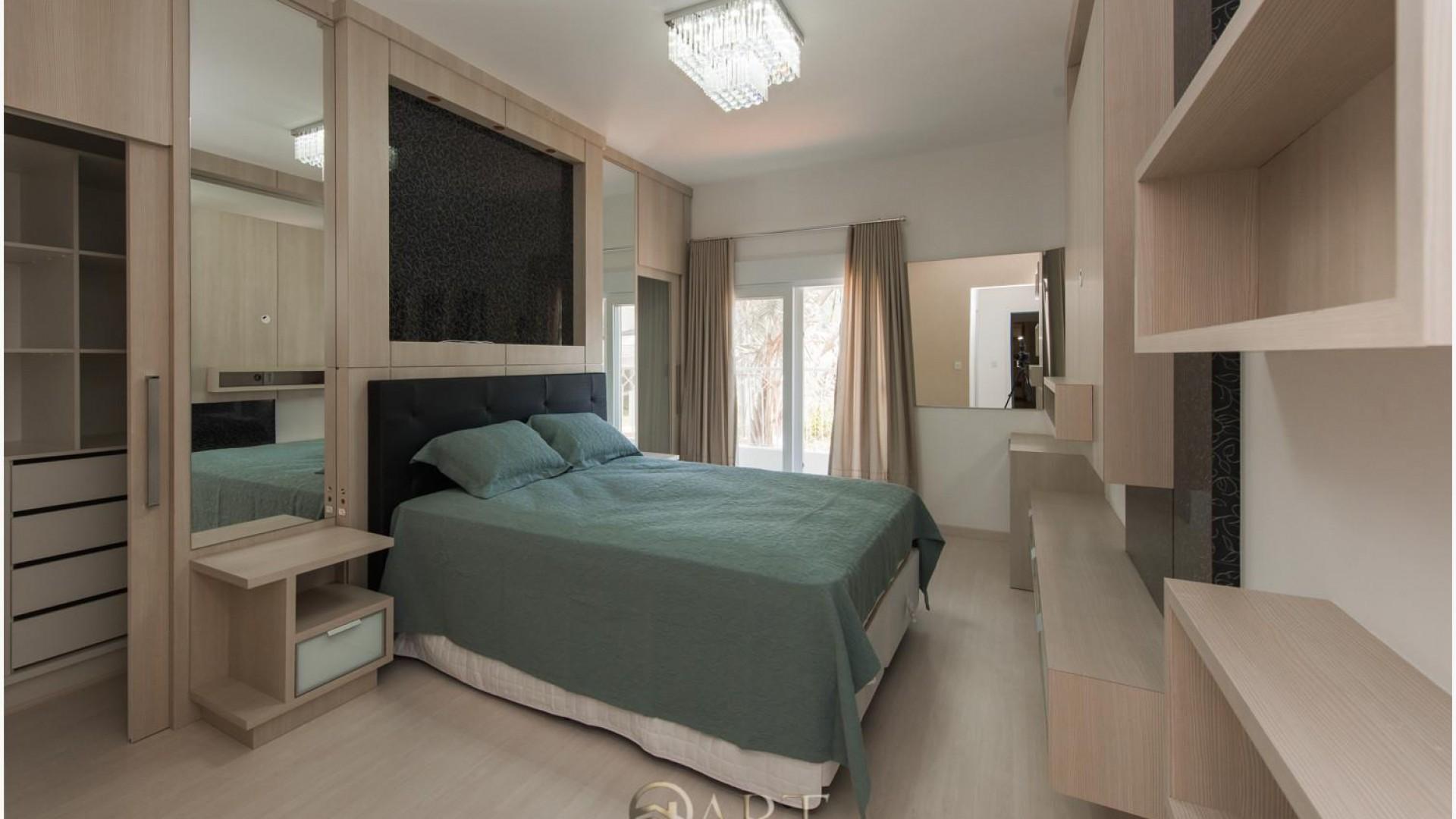 Apartamento com 3 suítes abastecido com Água Termal em Termas do Gravatal - Foto 13 1° Demi Suite
