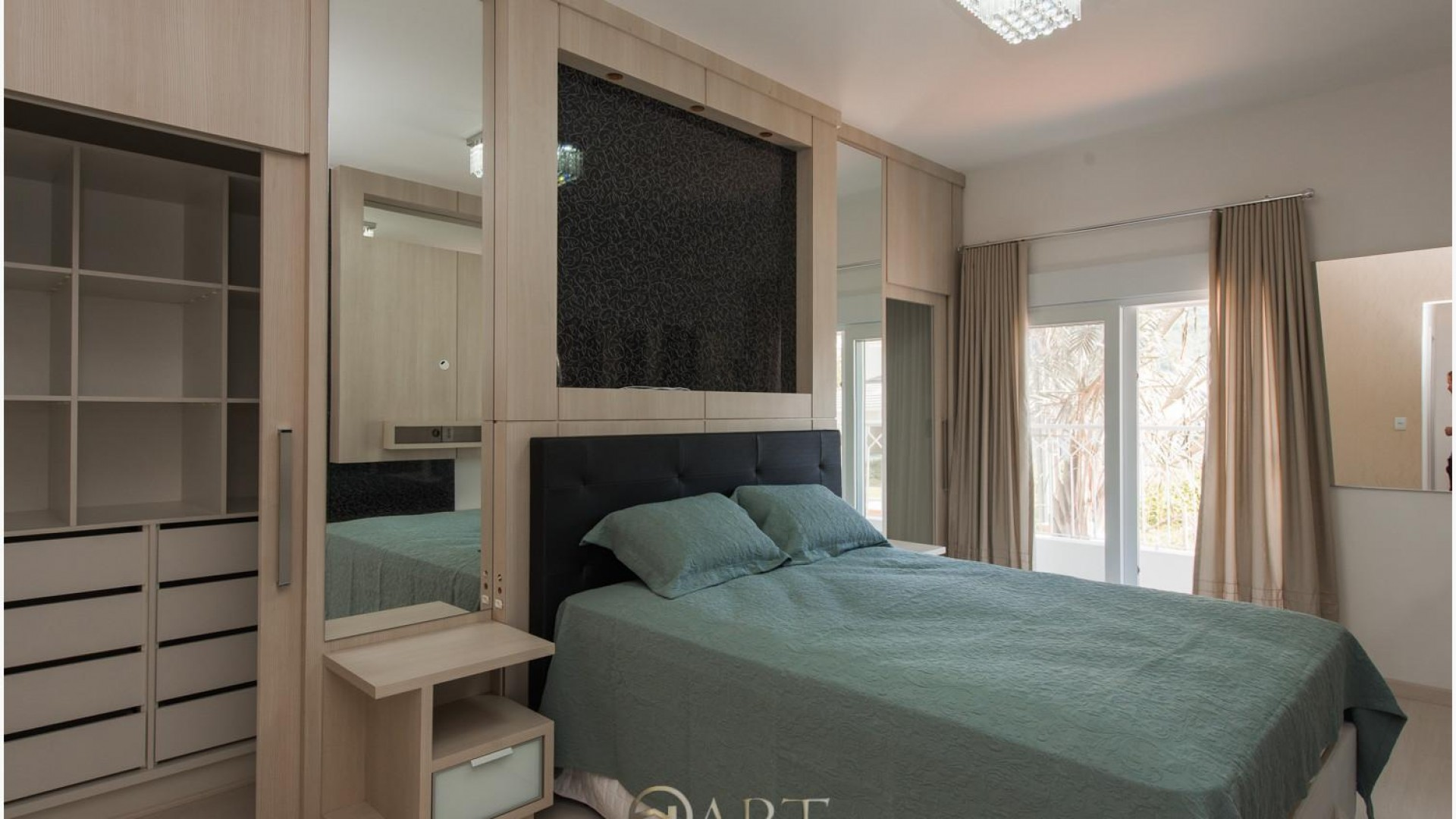 Apartamento com 3 suítes abastecido com Água Termal em Termas do Gravatal - Foto 14 2° Demi Suite