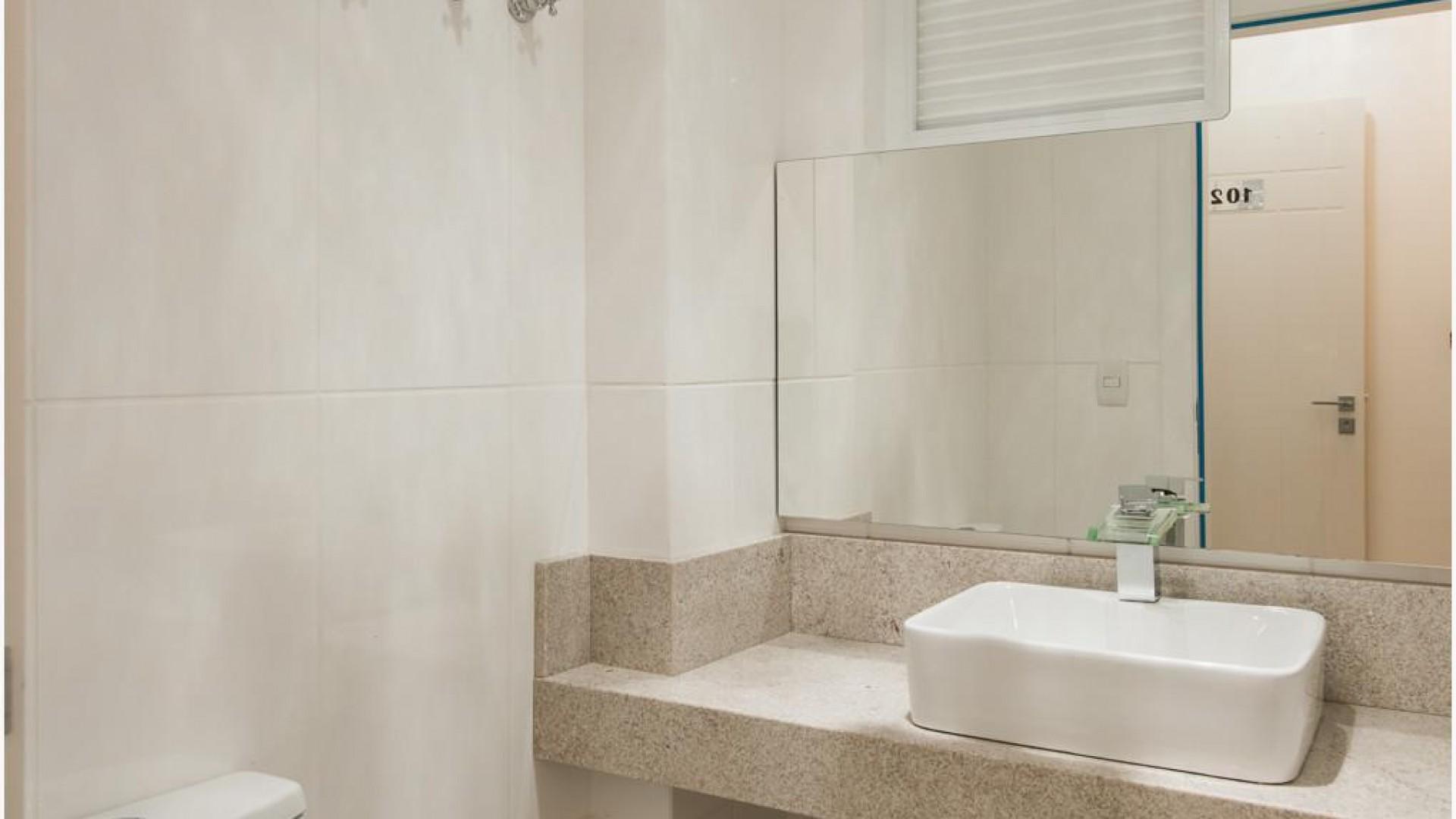 Apartamento com 3 suítes abastecido com Água Termal em Termas do Gravatal - Foto 7 Espaço Gourmet