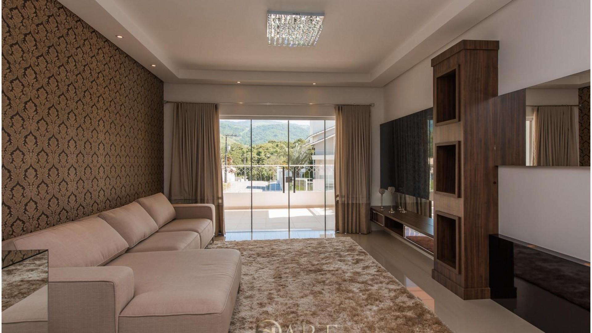 Apartamento com 3 suítes abastecido com Água Termal em Termas do Gravatal - Foto 15 Detalhes 2° Demi Suite