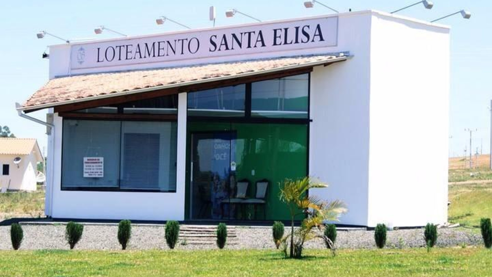 Lote loteamento Santa Elisa - Içara/SC