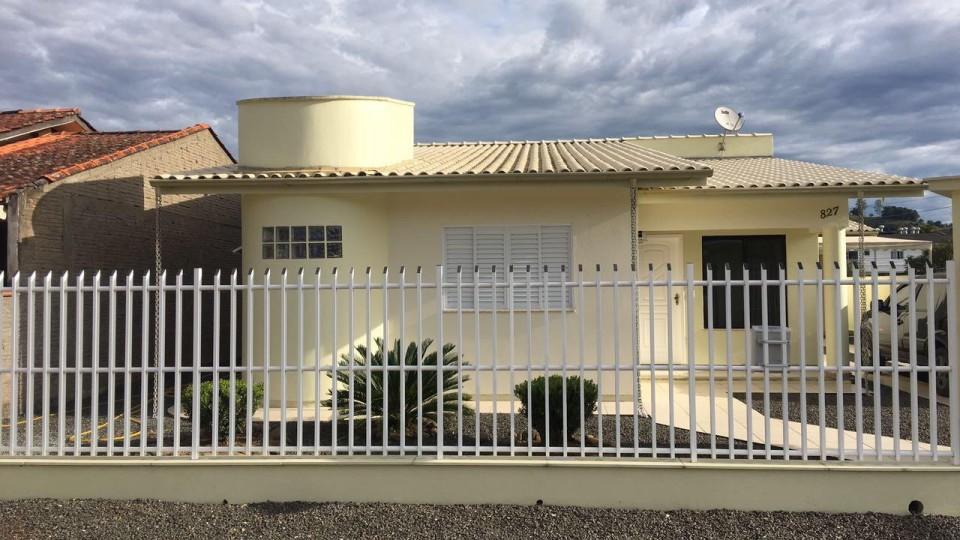 Ótima casa de alvenaria - São Ludgero  - Foto 2
