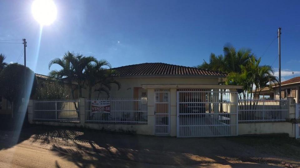 Casa de alvenaria contendo 3 dormitórios em São Ludgero  - Foto 3