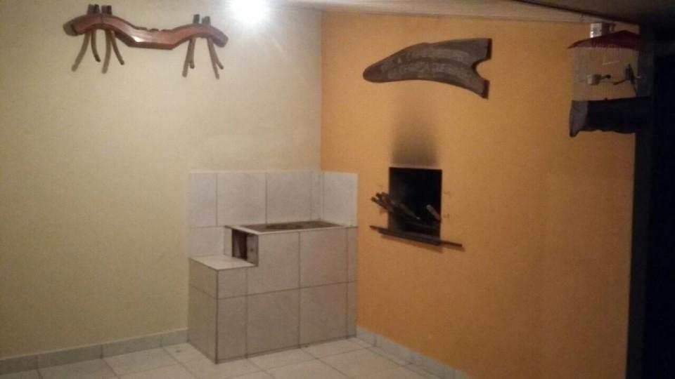 Casa de alvenaria contendo 3 dormitórios em São Ludgero  - Foto 5