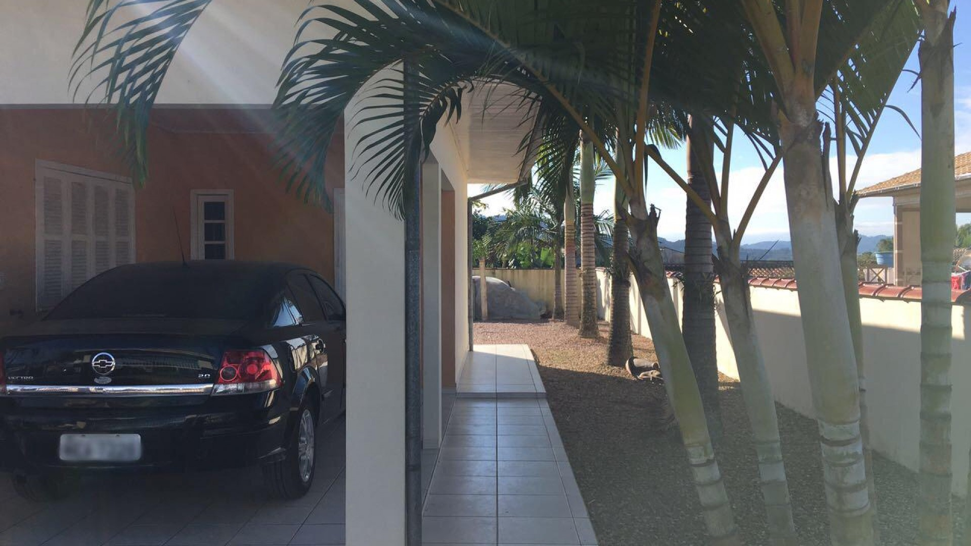 Casa de alvenaria contendo 3 dormitórios em São Ludgero  - Foto 6