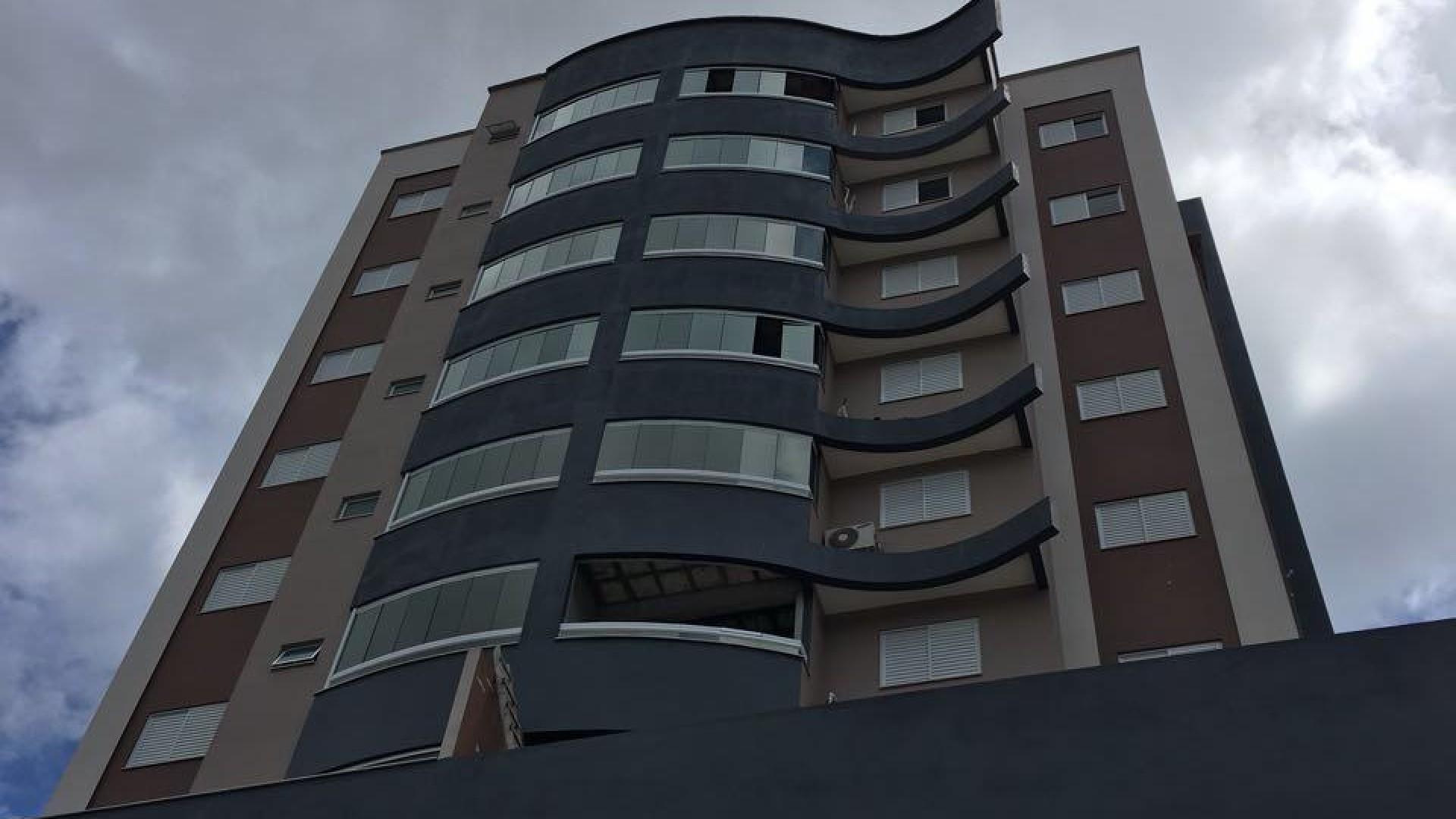 Apartamento novíssimo no Residencial Conêgo Bernardo Philippi   - Foto 1