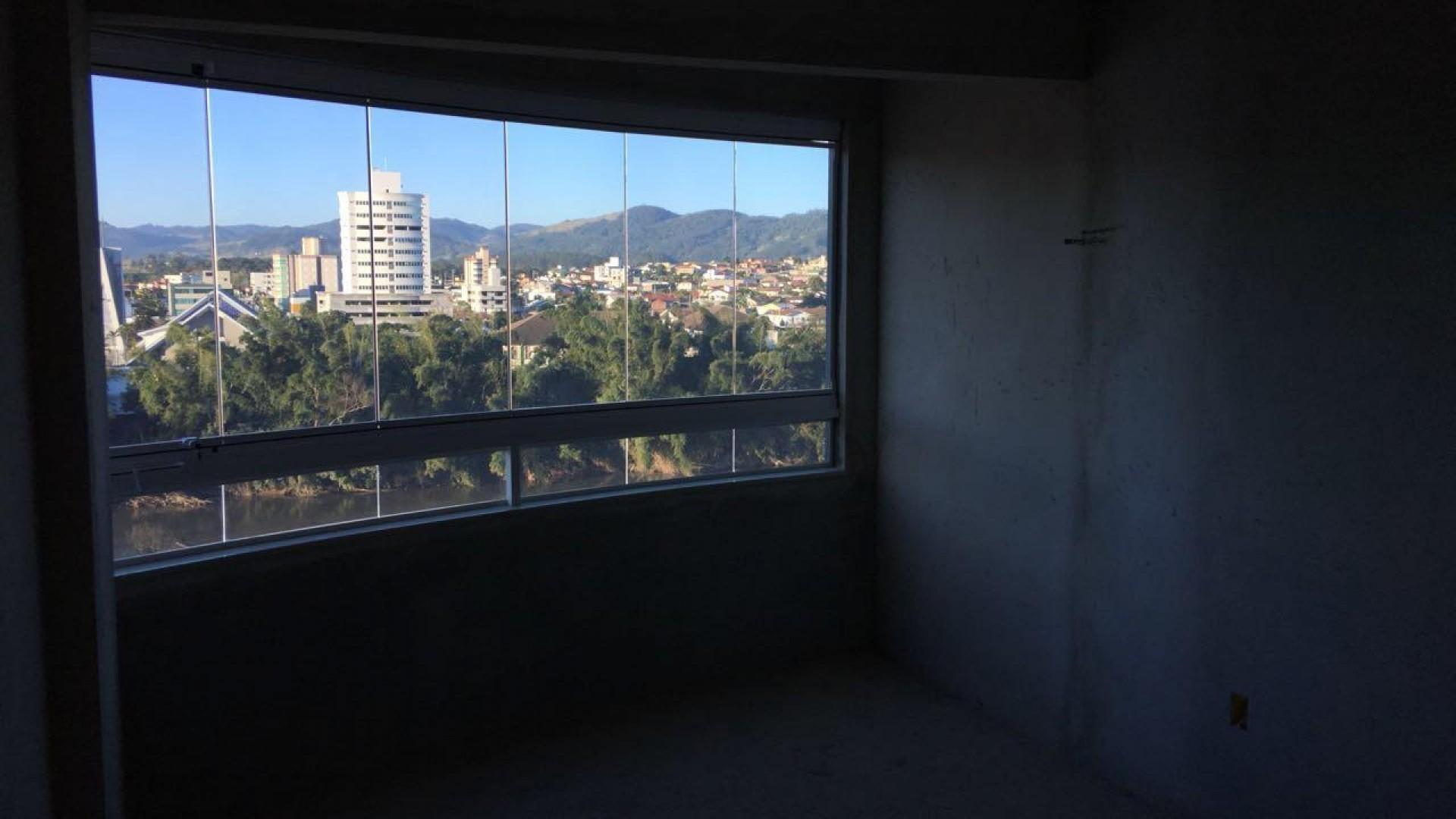 Apartamento novíssimo no Residencial Conêgo Bernardo Philippi   - Foto 3