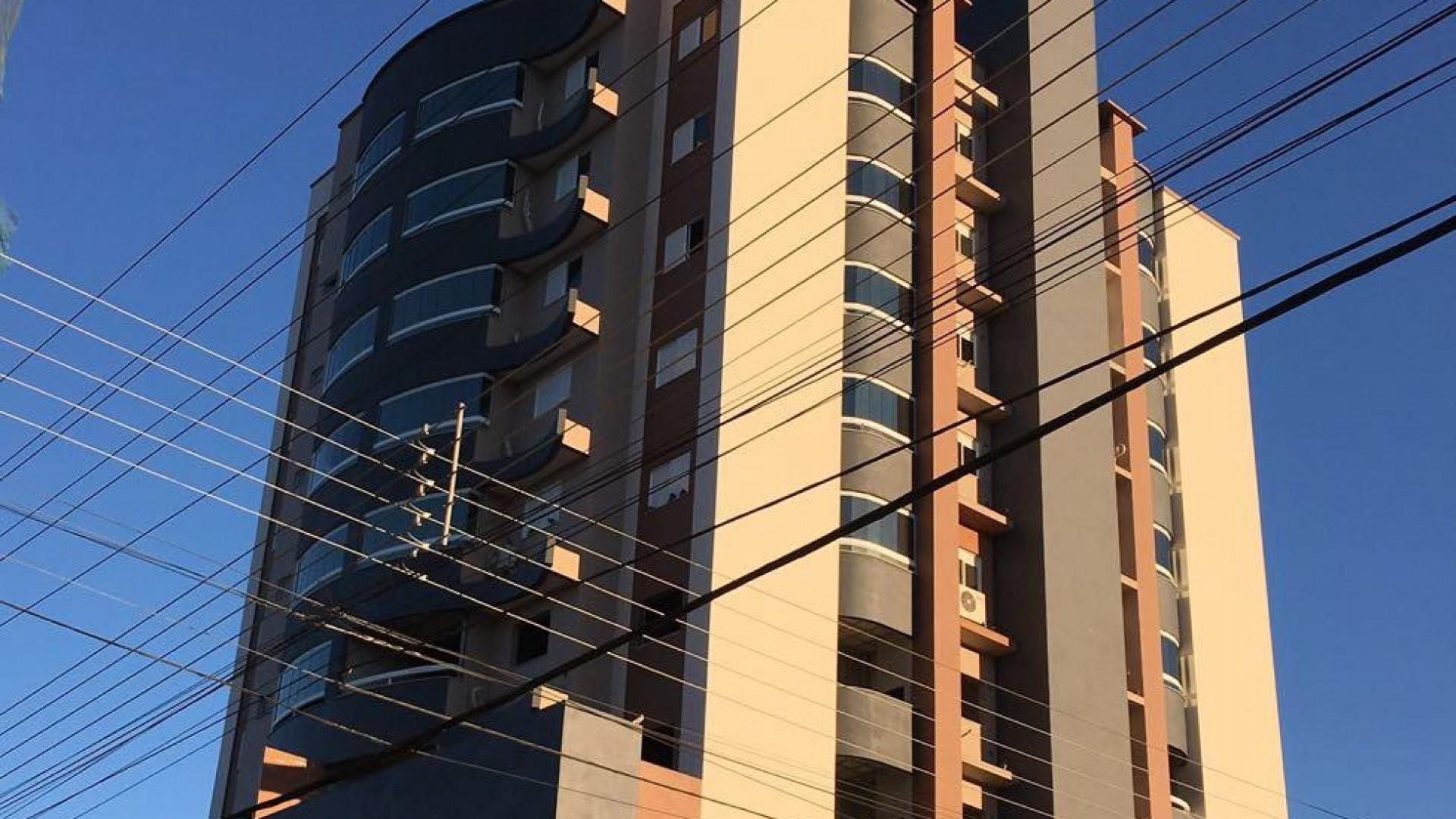 Apartamento novíssimo no Residencial Conêgo Bernardo Philippi
