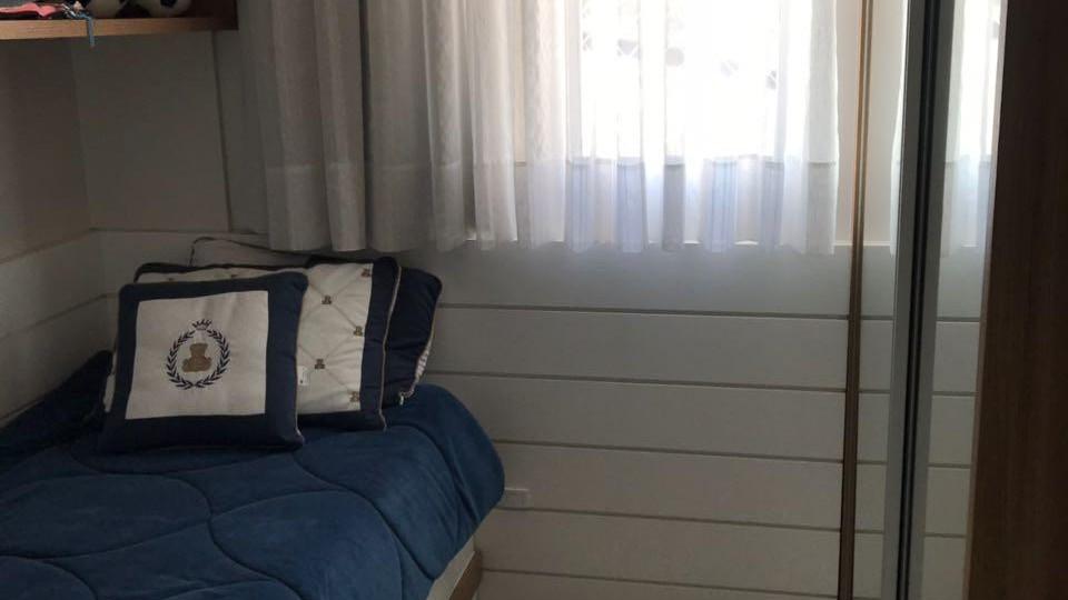 Excelente apartamento mobiliado  - Foto 6