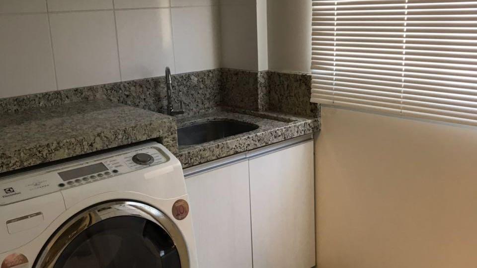 Excelente apartamento mobiliado  - Foto 9