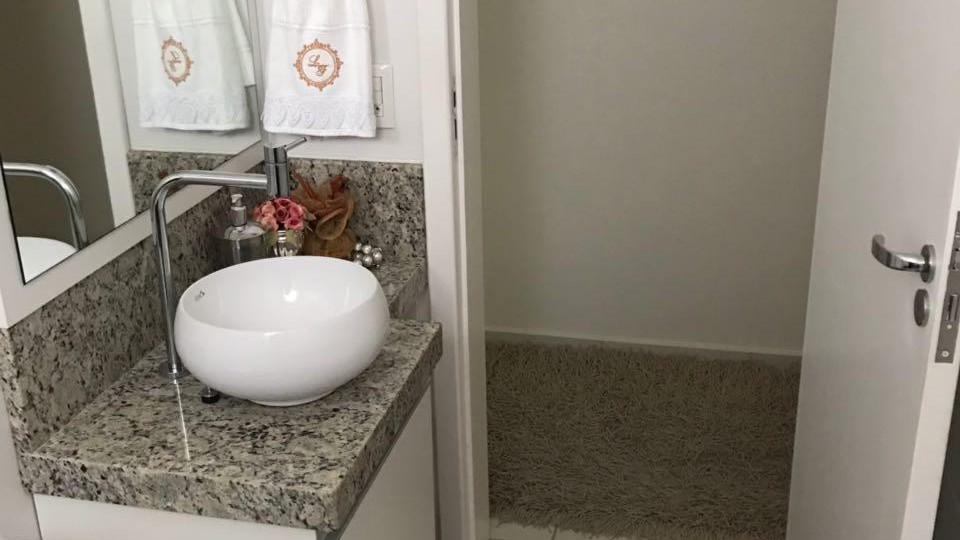 Excelente apartamento mobiliado  - Foto 7