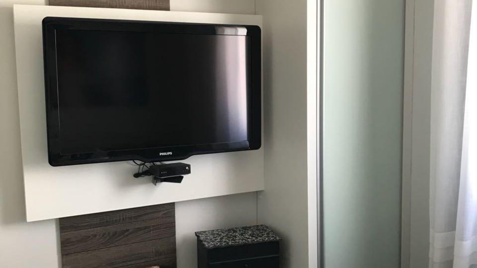 Excelente apartamento mobiliado  - Foto 4
