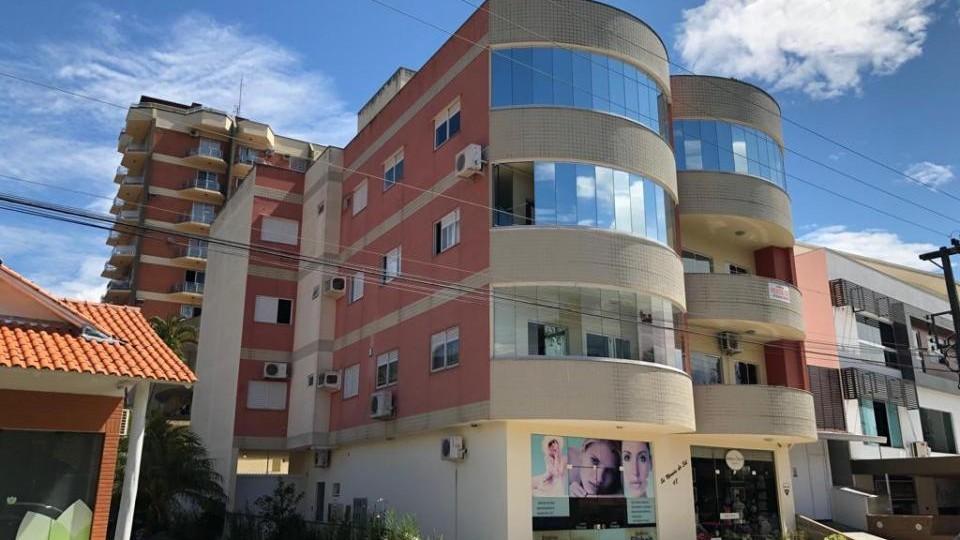 Apartamento em Termas do Gravatal ótima localização