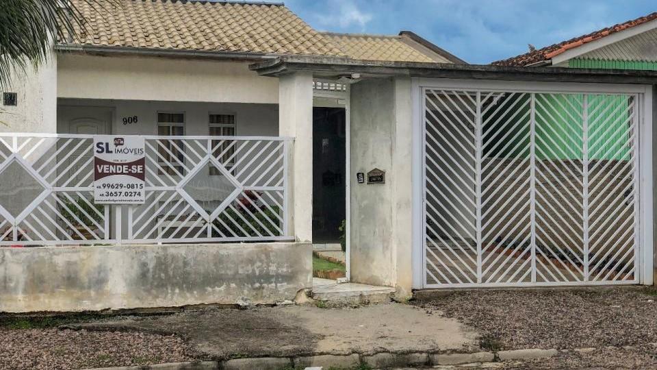 Casa Encosta do sol - São Ludgero  - Foto 1