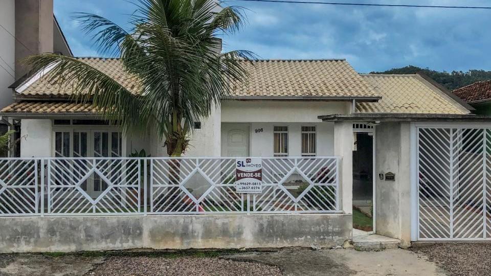 Casa Encosta do sol - São Ludgero  - Foto 2