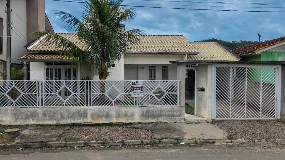 Casa Encosta do sol - São Ludgero
