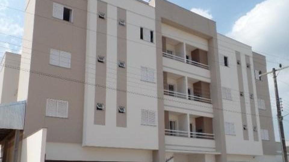 Apartamento Residencial Jeruel - São Ludgero