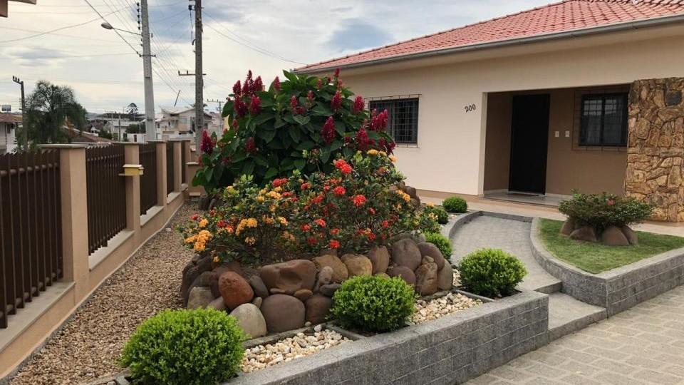 Casa 3 dormitórios - São Ludgero  - Foto 2