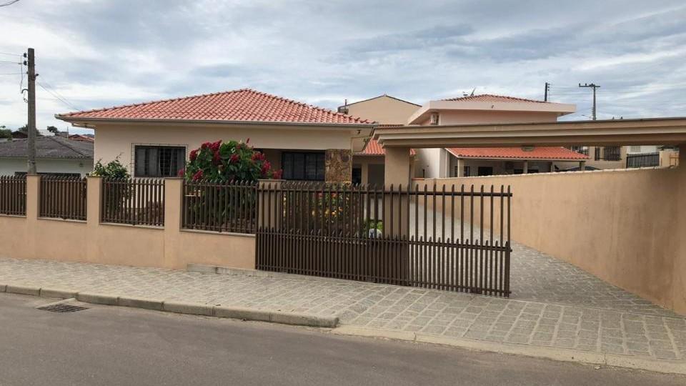 Casa 3 dormitórios - São Ludgero  - Foto 3