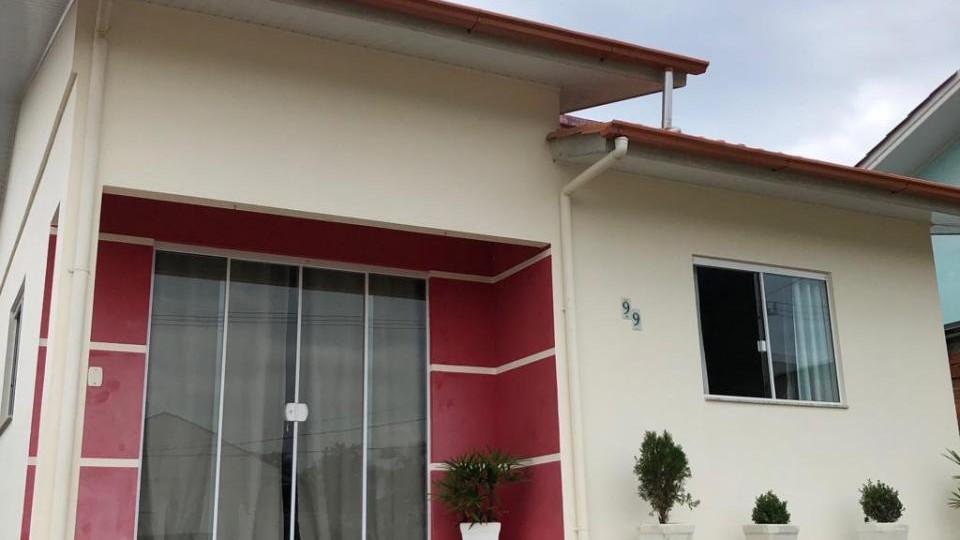 Casa Bairro Madre Tereza - Foto 1