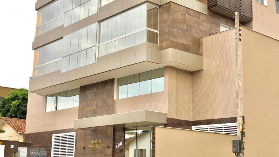 Central Premium Residence