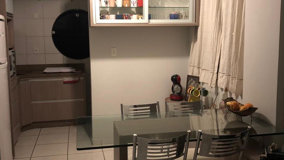 Apartamento 2 dormitórios em São Ludgero