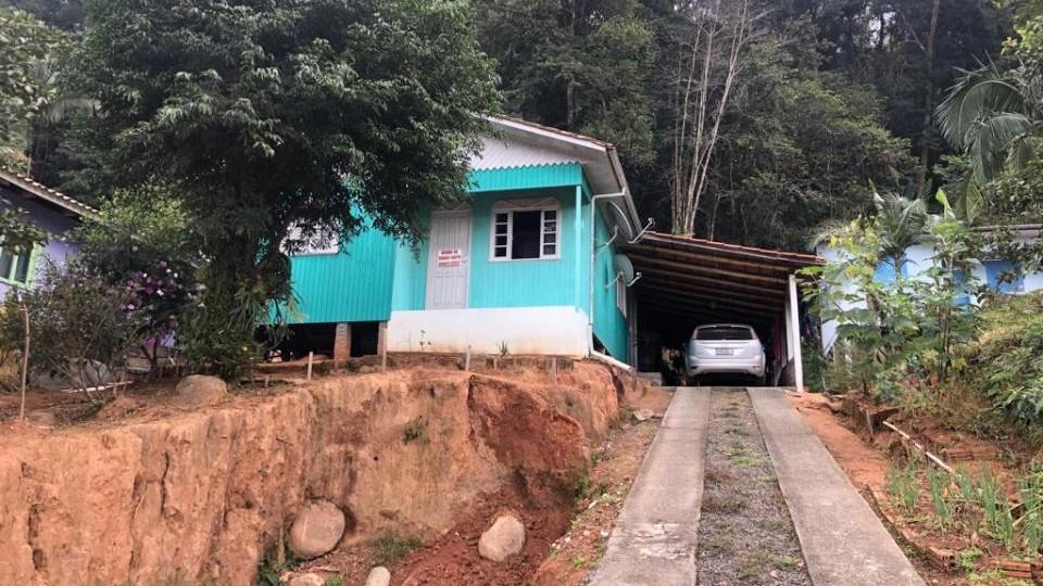 Casa mista bairro Bela Vista  - Foto 2