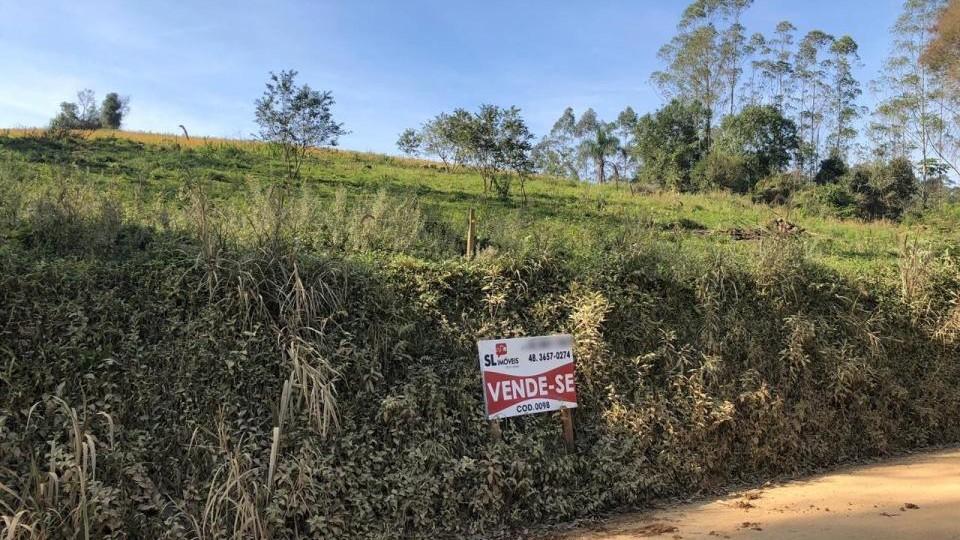 Terreno Rural Grão Pará