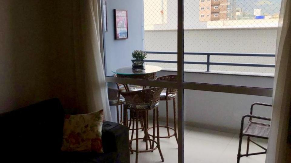 Apartamento mobiliado no centro de São Ludgero  - Foto 3