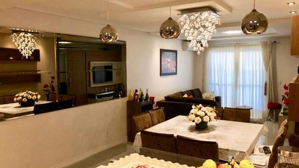 Apartamento mobiliado no centro de São Ludgero  - Foto 7