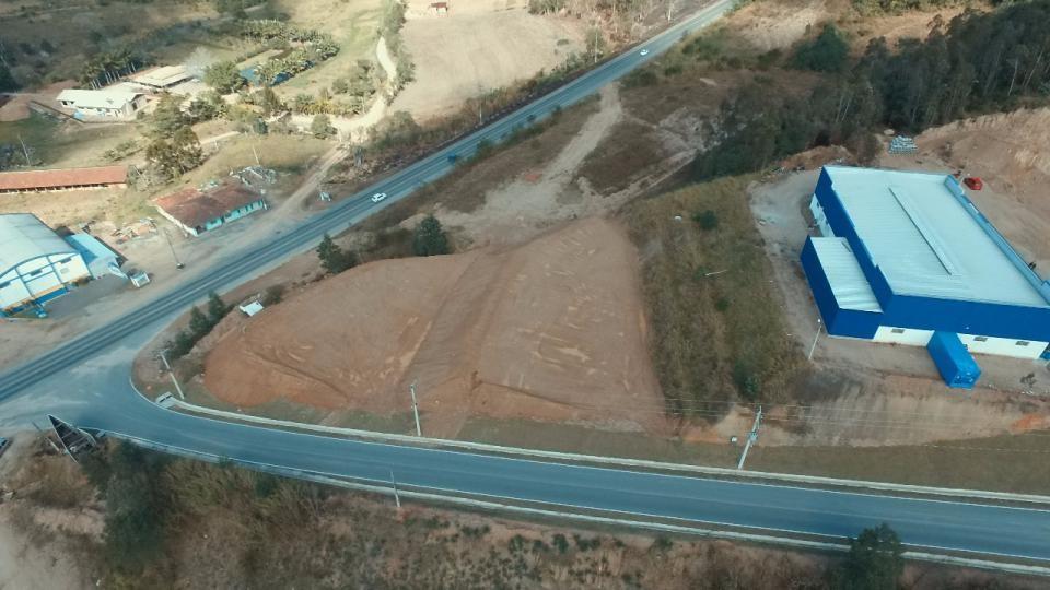 Terreno comercial e/ou industrial - Foto 3