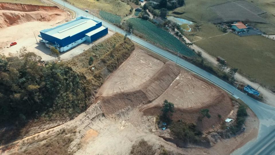 Terreno comercial e/ou industrial - Foto 5