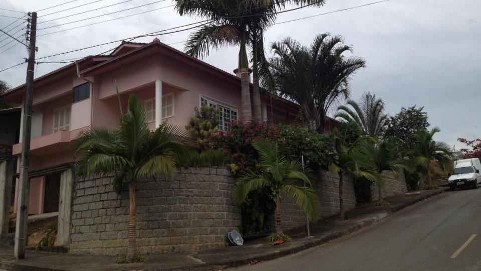 Casa ampla e aconchegante em São Ludgero