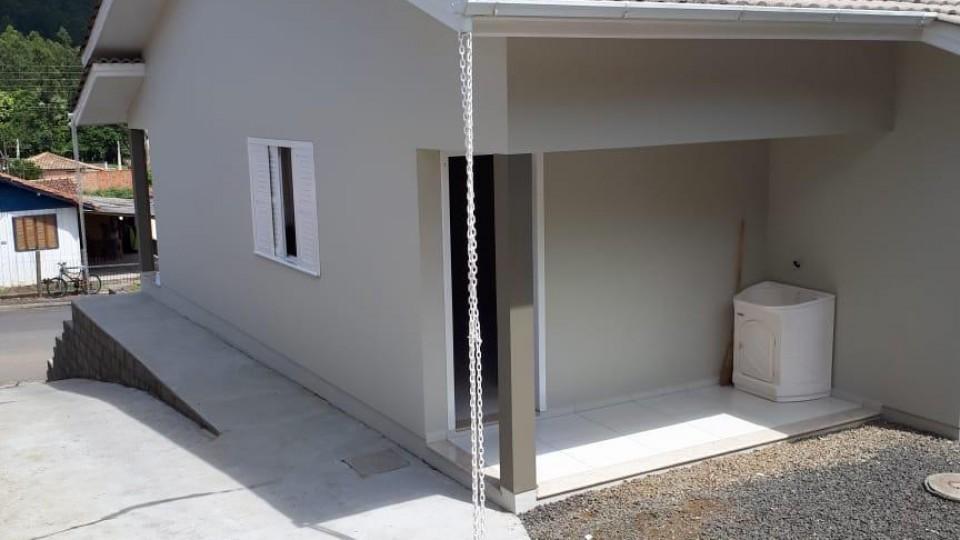 Linda casa alvenaria  - Foto 10