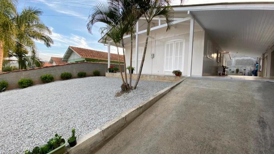 Casa mista bairro Madre Tereza - Foto 3