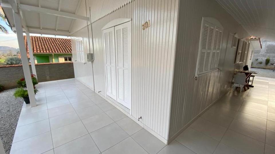 Casa mista bairro Madre Tereza - Foto 5
