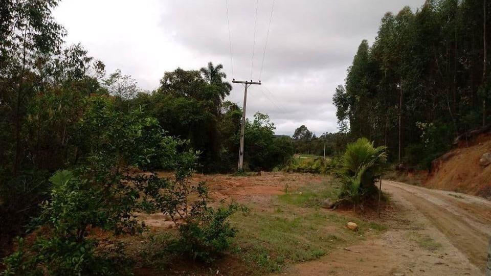 Terreno Rural em Braço do Norte  - Foto 1
